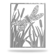 Load image into Gallery viewer, Dragonfly - Redline Steel