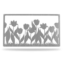 Load image into Gallery viewer, Tulips - Redline Steel