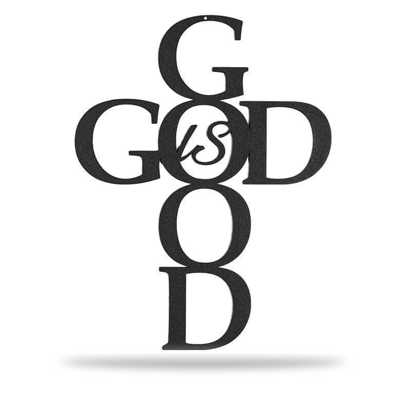 Image result for God is good