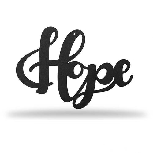 Hope - Redline Steel