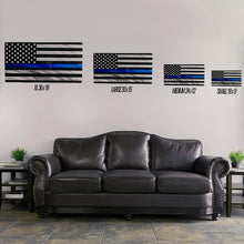 Load image into Gallery viewer, Rectangle Flag (Multi Color Option) - Redline Steel