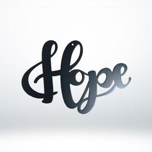 Love + Faith + Hope - Collection - Redline Steel