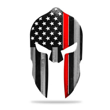 Load image into Gallery viewer, Spartan Helmet (Multi Color Option) - Redline Steel