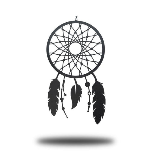 Dreamcatcher - Redline Steel