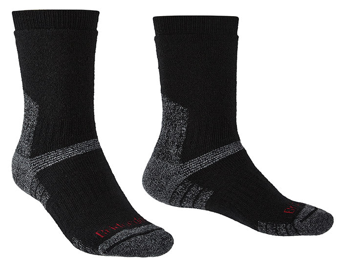 Bridgedale Explore Heavy Merino Per-Fit Boot Uni Socks