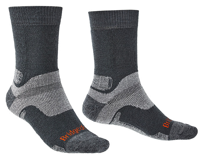 Bridgedale Hike Mid Merino Per-Fit