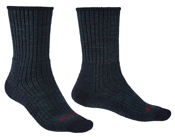 Bridgedale Hike Mid Merino Com-Fit Socks