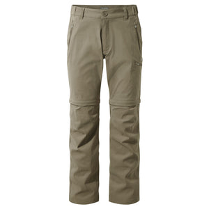 Craghoppers Kiwi Pro Convertible Trousers