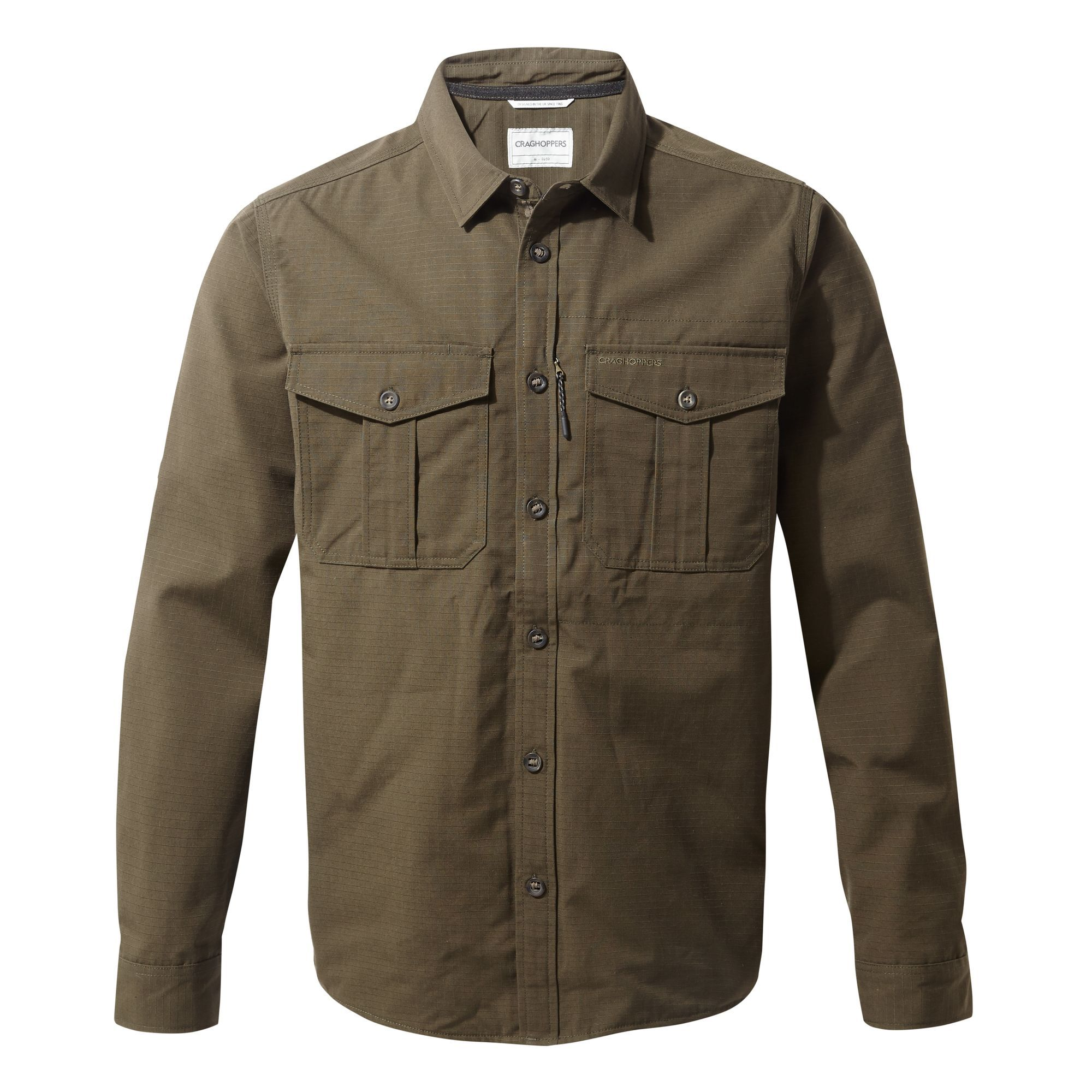Craghoppers Ripstop Shirt