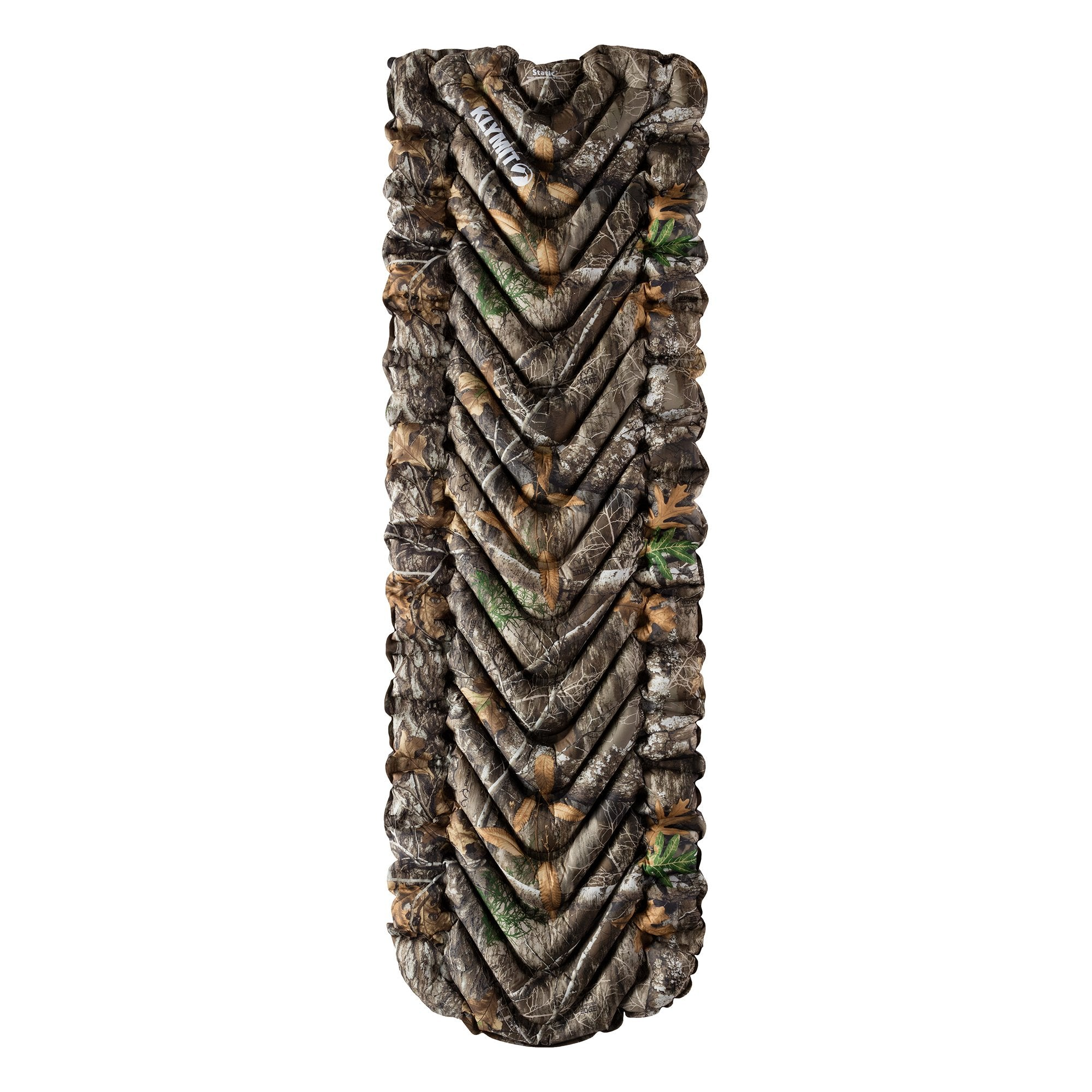 Klymit Insulated Static V Realtree Xtra