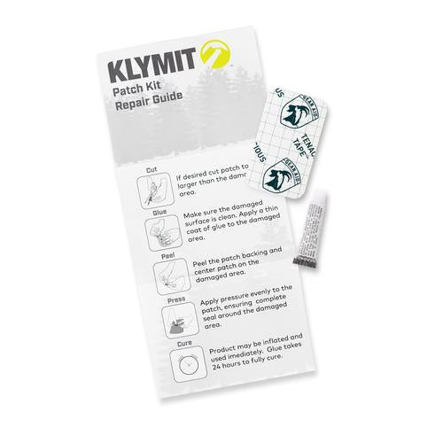 Klymit Patch Kit