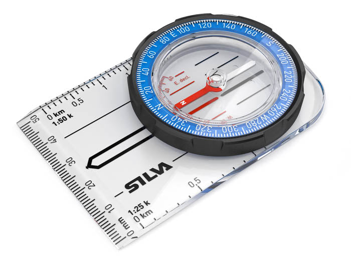 Silva Field Compass 37505 MS