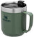 Stanley Classic Camp Vac Mug 12oz Green