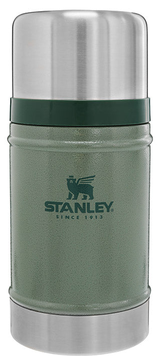 Stanley Classic 700ml Food Jar Green