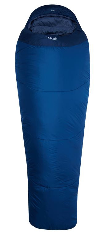 Rab Solar 2 Sleeping Bag