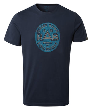 Rab Stance Monument Tee