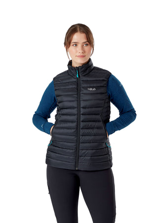Rab Microlight Vest (Womens)
