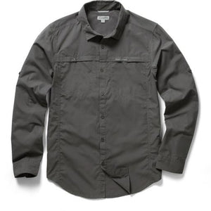 Craghoppers Kiwi Trek LS Shirt