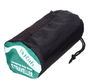 Rab Traveller Cotton Sleeping Bag Liner