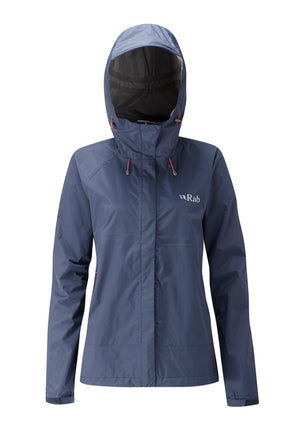Rab Downpour Jacket Women