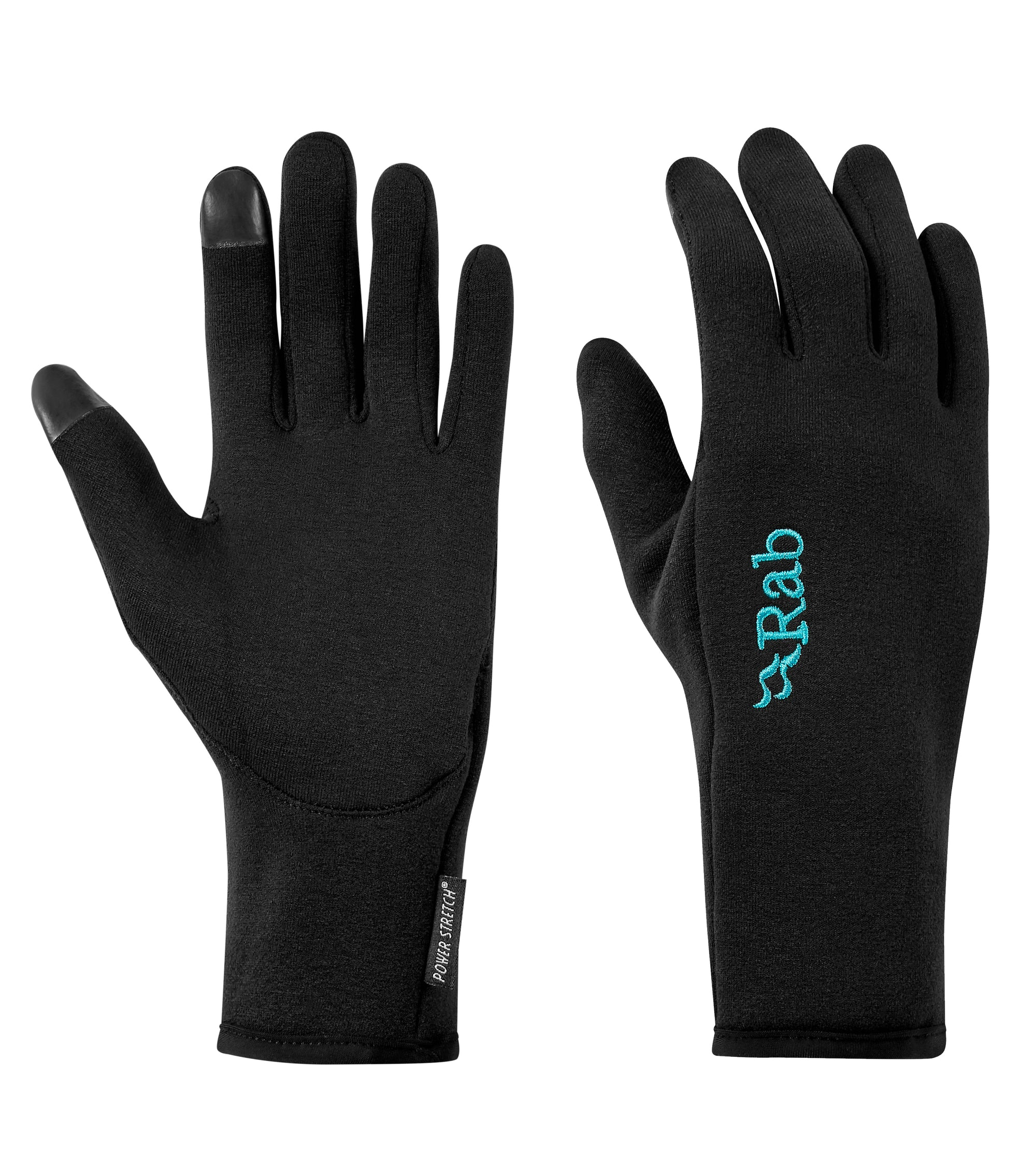 Rab Power Stretch Contact Glove Womens