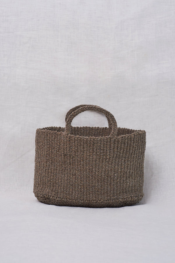 Sophie Digard Truffle Small Wool Bag