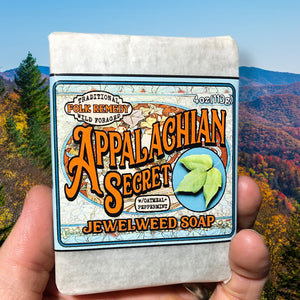 Slovakia Cabbage Soup Recipe Inspired Soap