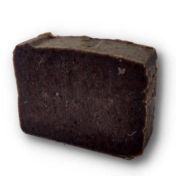 coffee and clove all natural soap
