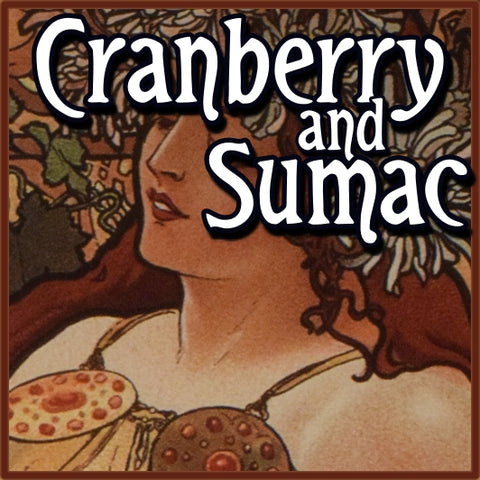 Sumac and Cranberry