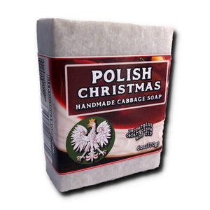 Polish Christmas Wigilia Soap