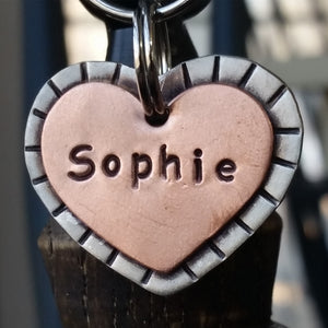 Small Sophie Tag