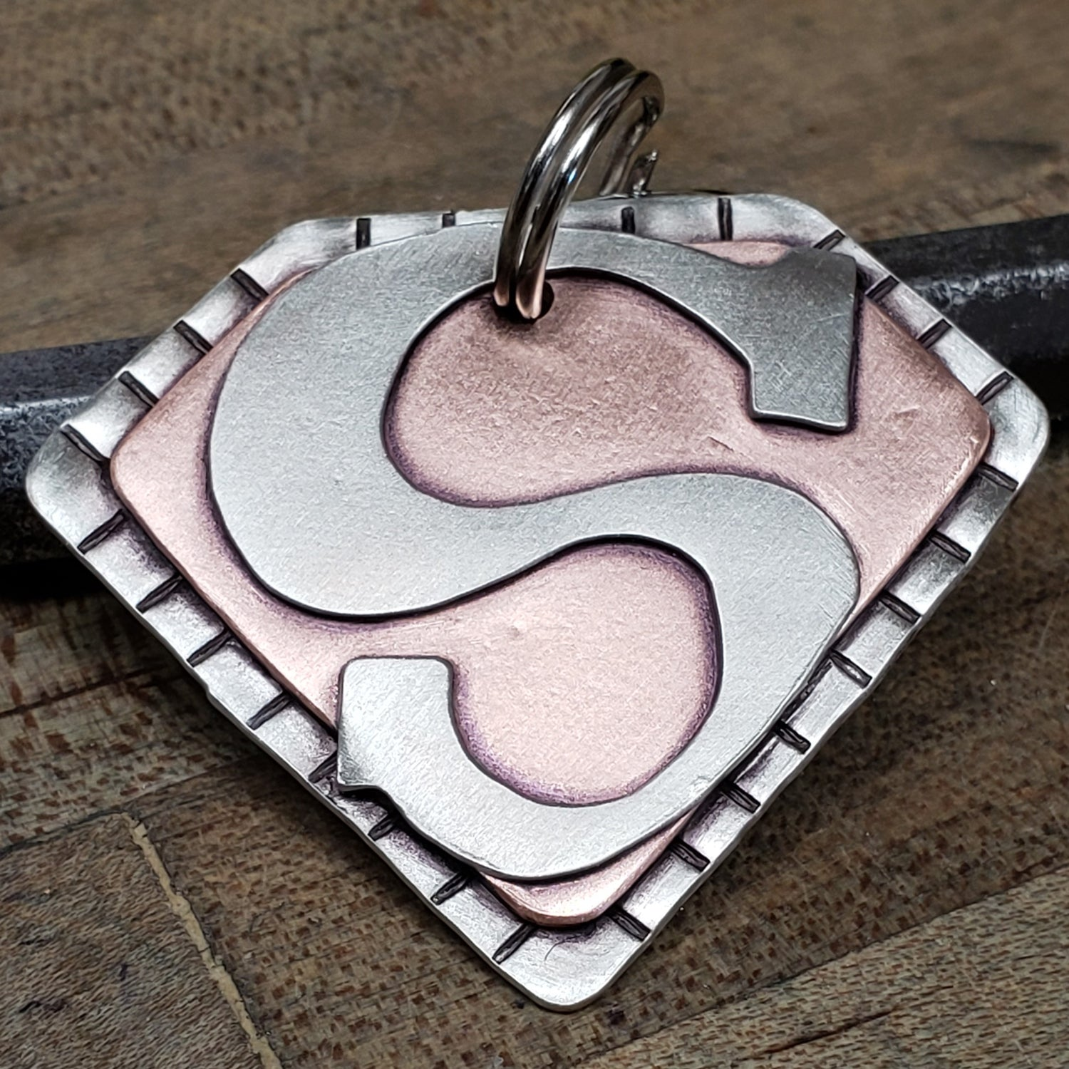 Extra Large Super Pooch Tag