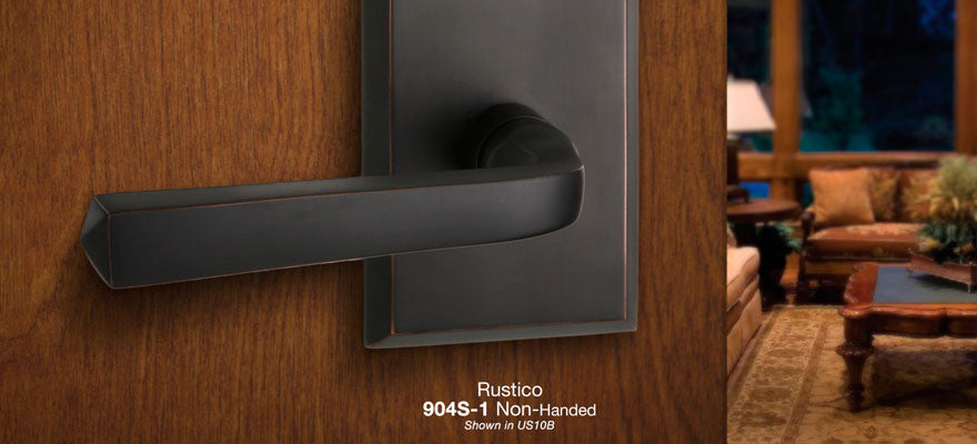 Bravura 904S-1 US10B Interior Lock