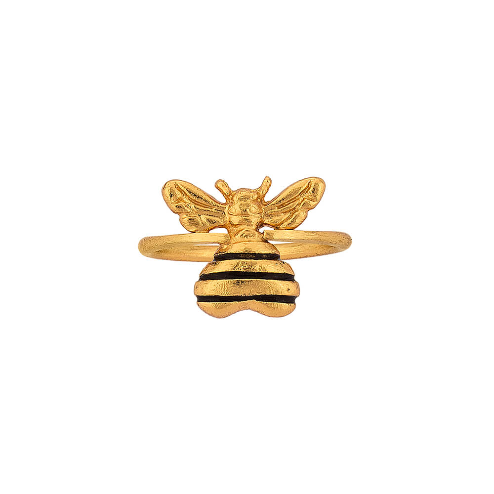 Bee Loved Ring