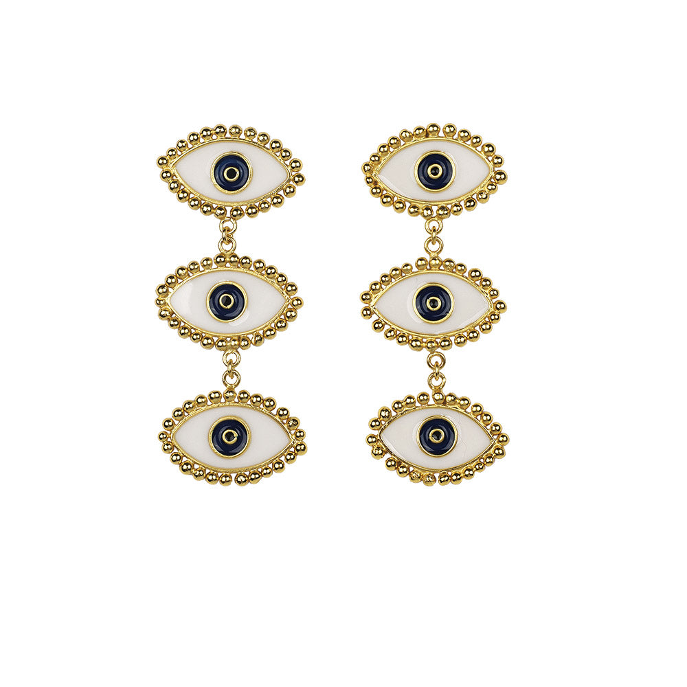 The Third Eye Earrings