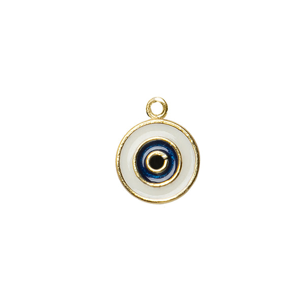 Single Ad-Eye Charm