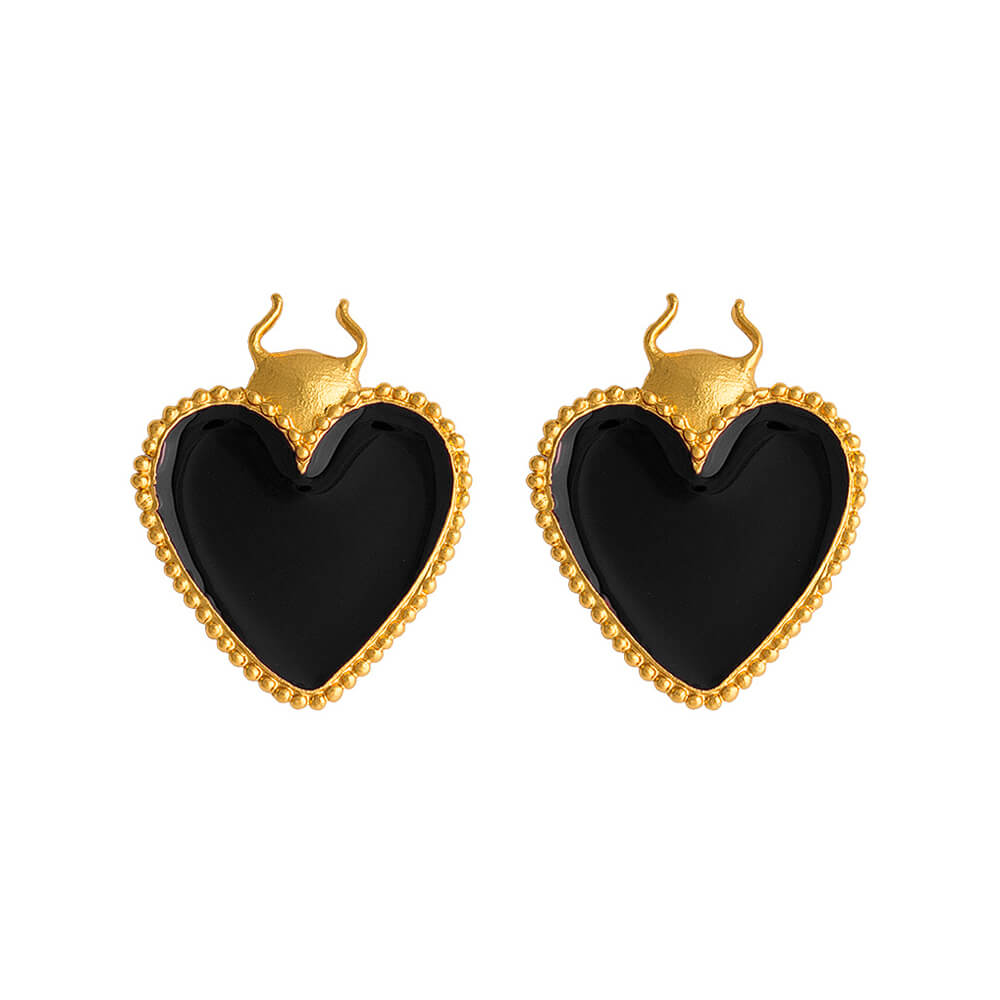 Fortune Bug XL Studs