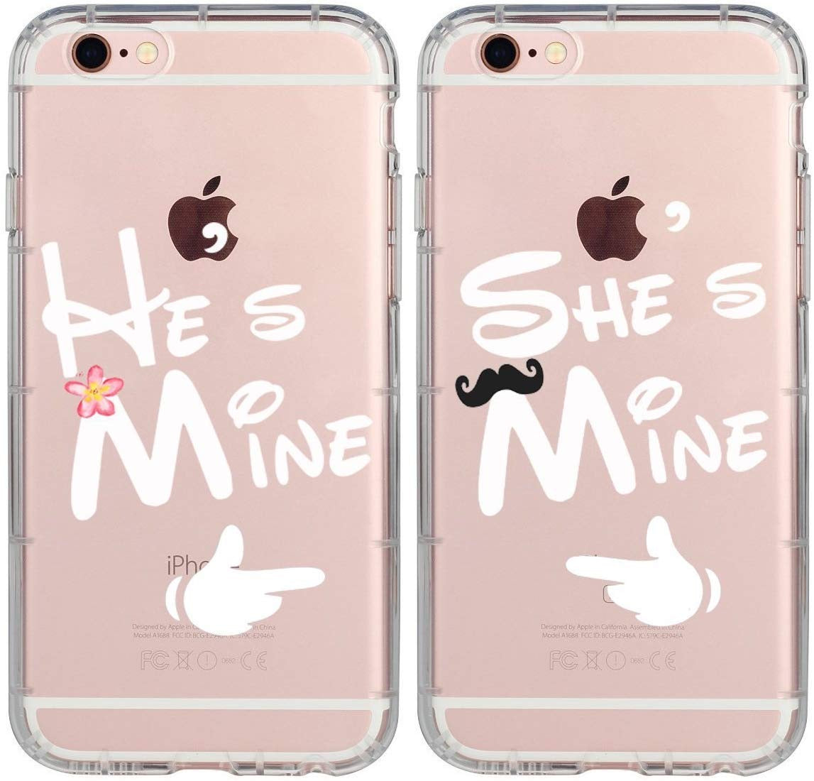 couple phone cases