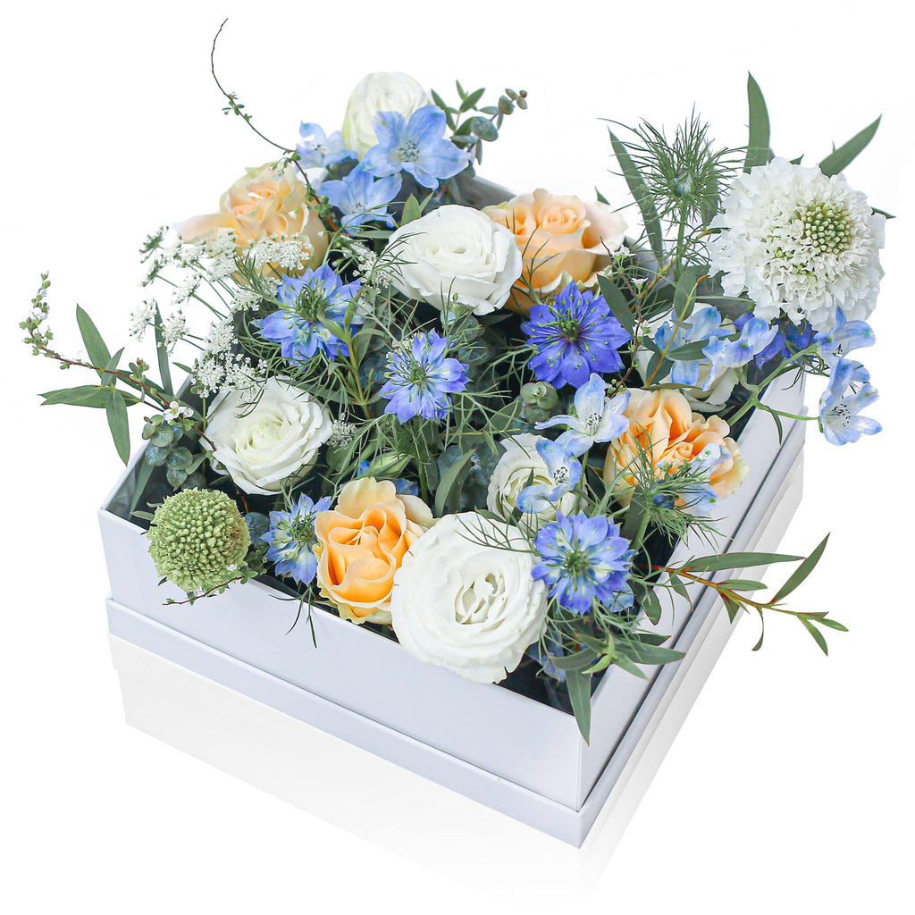 Fresh Flower Box