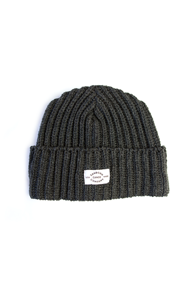 Merino Wool Beanie - Made in the USA winter wool hat  729cbd7c7c3
