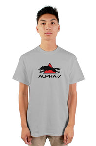 Mens Gray Tshirt