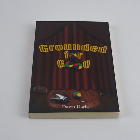 Grounded For Good - ebook