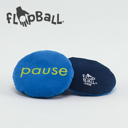 Pause Flop Ball