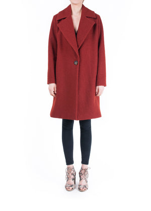 Holly Coat