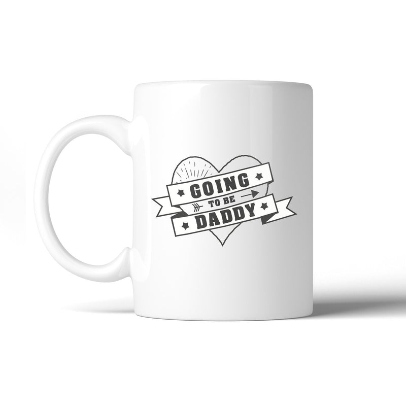 Going To Be Daddy Mug