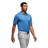 Mens - Adidas Golf Polo