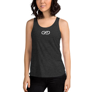 Women's Pro Tri-Blend Workout Tank