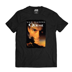 The Quest Movie Poster Tee