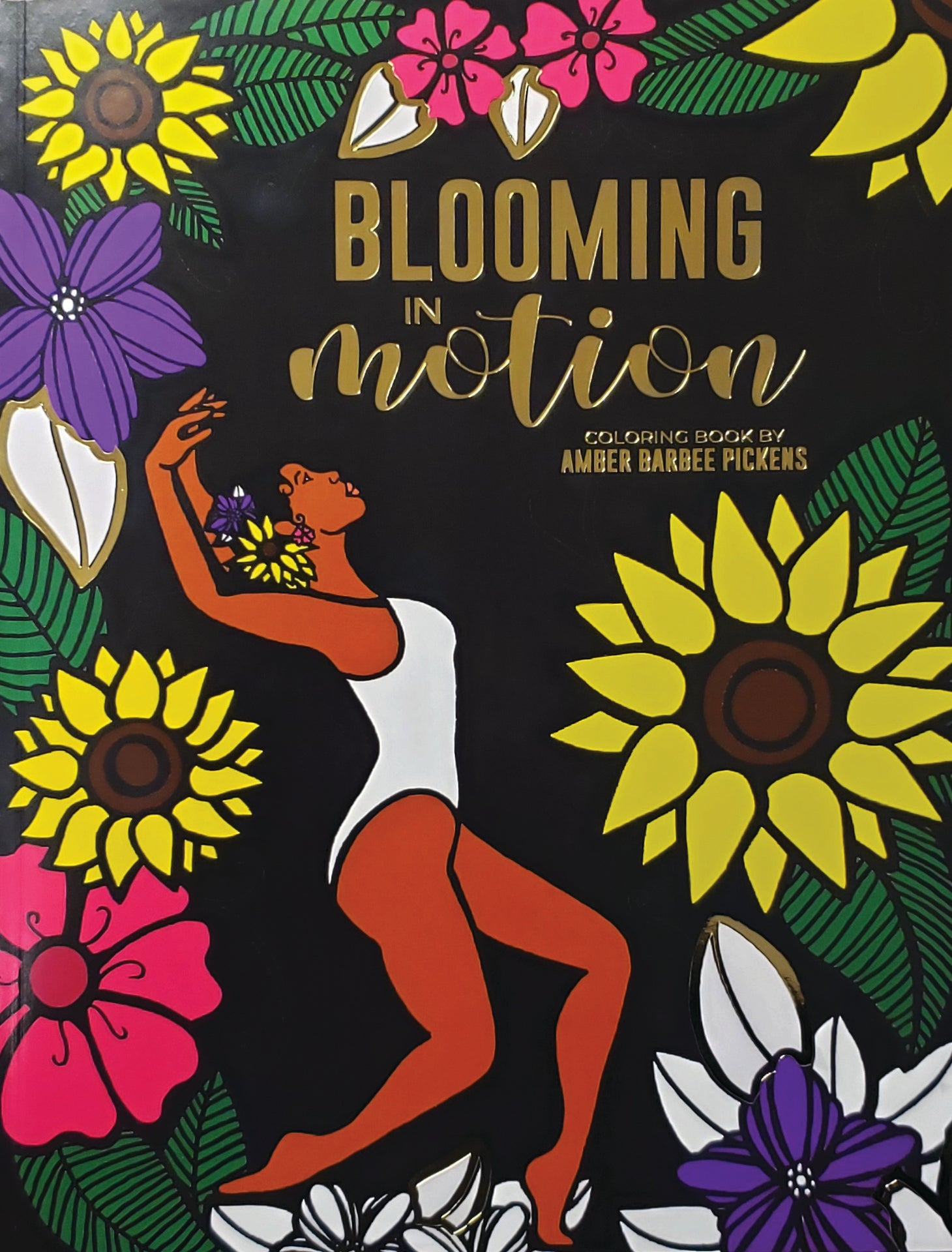 Blooming in Motion: Celebrating Dance Trailblazers