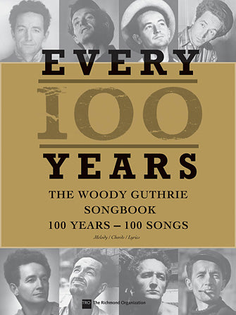 Guthrie, Woody - Every 100 Years